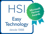 HSI EASY TECHNOLOGY
